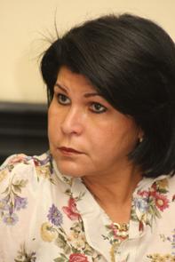 Diputada liberacionista María Ocampo Baltodano, impulsará tener puerto internacional en Guanacaste