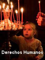 Columna de Derechos Humanos.