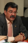 Diputado José Joaquín Salazar